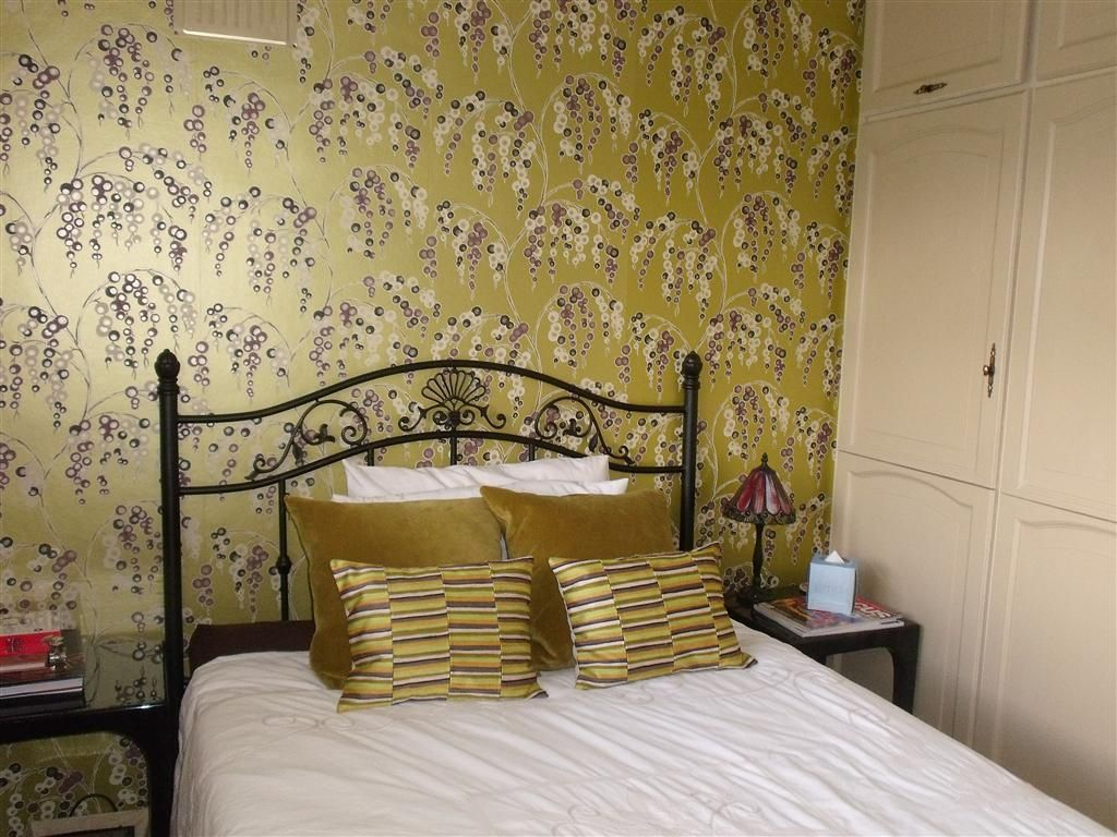 Wallpaper for girls bedroom 3 bedroom feature walls feature a picture from the gallery bedroom wallpaper ideas more ideas for your home decoration amipublicfo Images