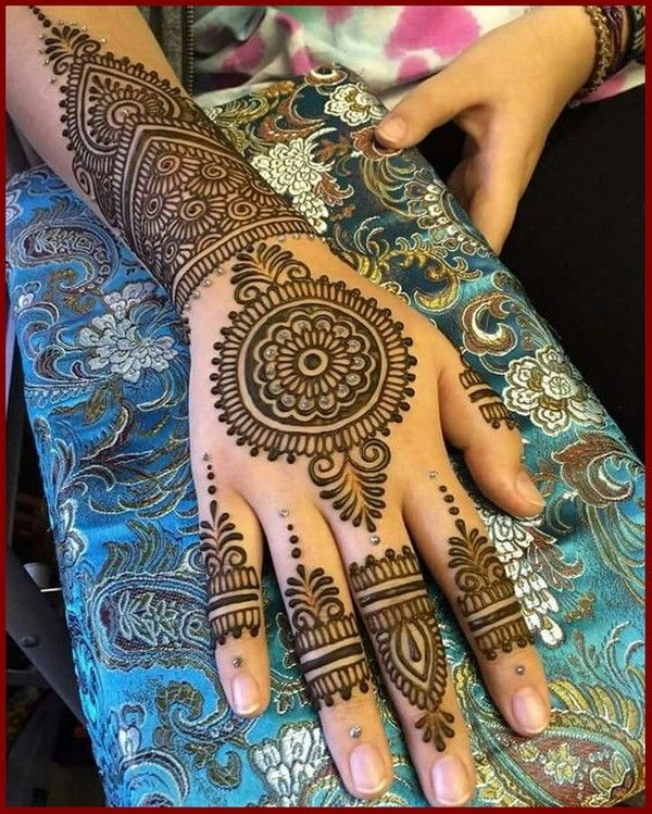 Simple arabic mehndi art deigns for hands also pin by taelor willis on henna designs mehandi rh pinterest