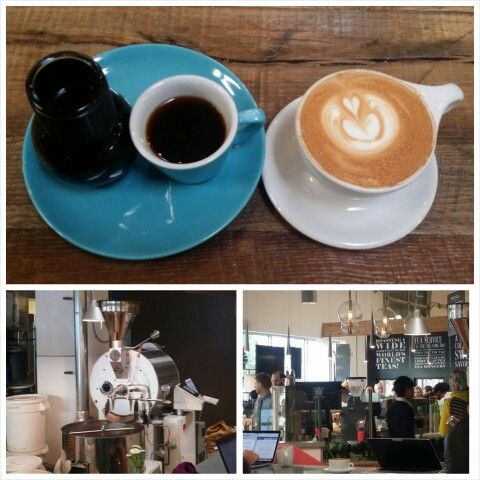 Portola Coffee Lab In Costa Mesa Ca Elida Natural On Drip And Cafe Latte Coffee Lab Portola Coffee Cafe Latte