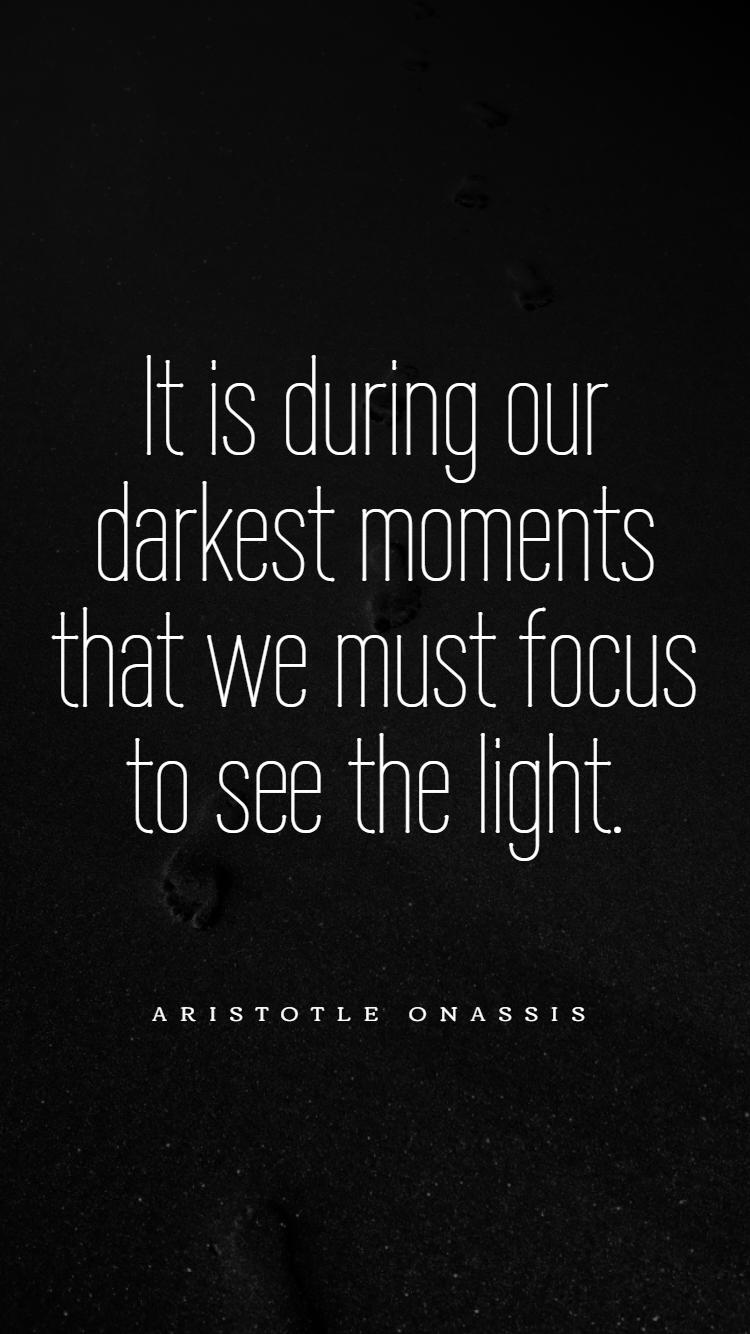 100+ Focus Quotes