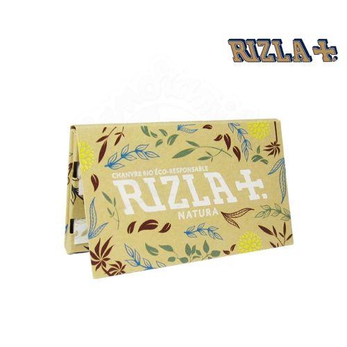 1 Carnet de Petite Feuille à Rouler Rizla  © Natura Regular
