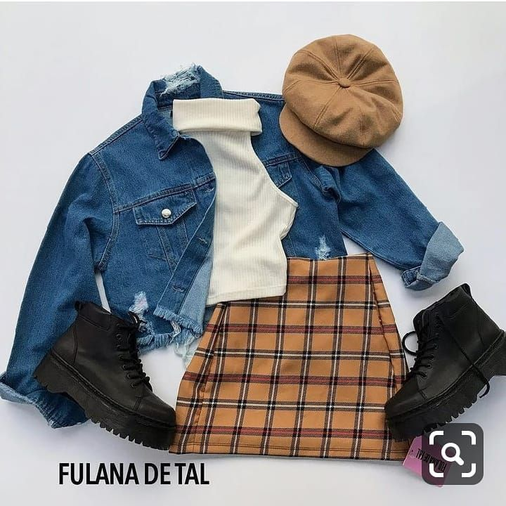 Amazing Women's Outfit For 2019