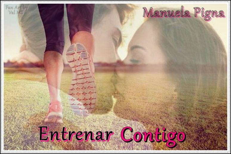 'Entrenar Contigo', de Manuela Pigna.