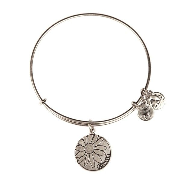 Cousin Bangle Alex And Ani I Want To Get These For My Cousins Christmas