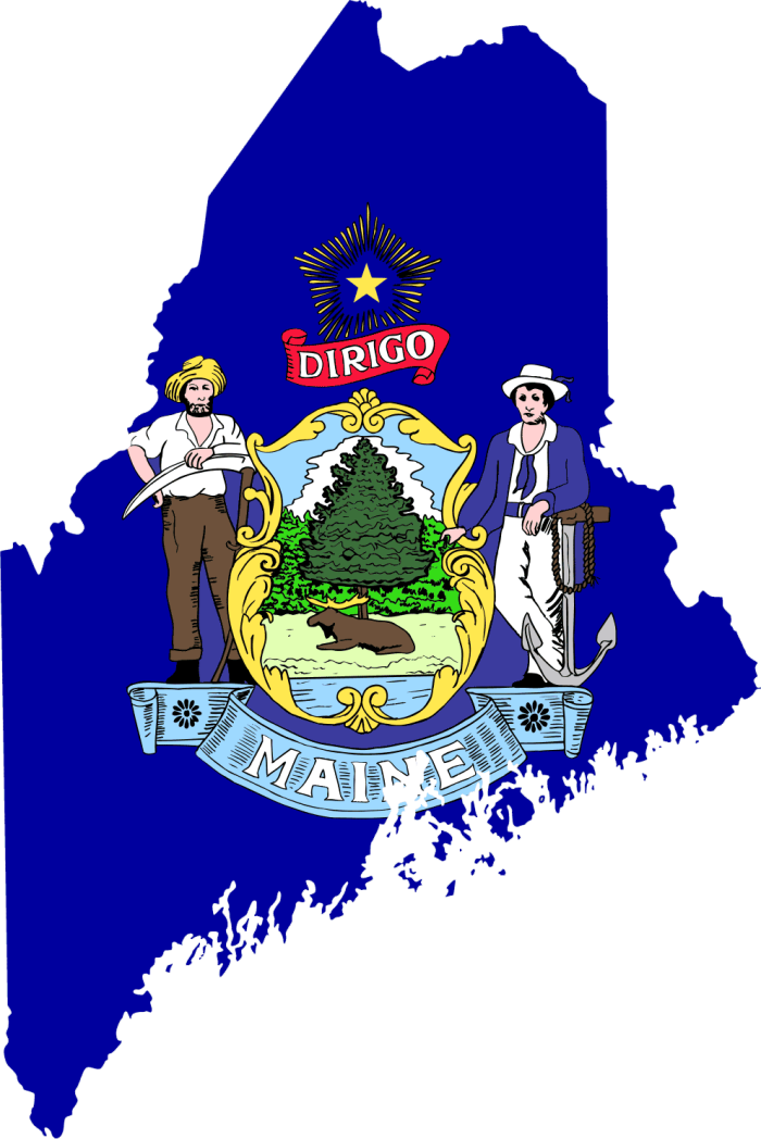Things You Probably Didnt Know About The State Of Maine - 12 things to see and do in maine