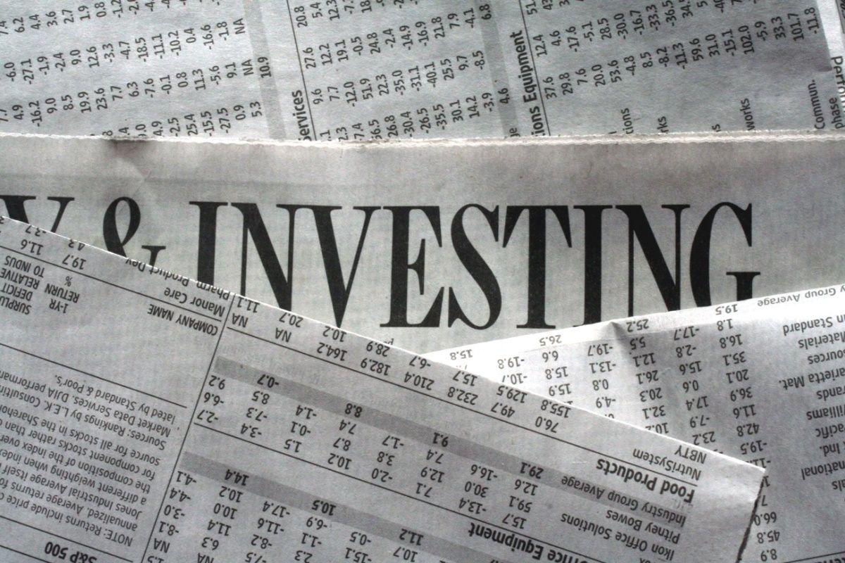 Gute Investitionen