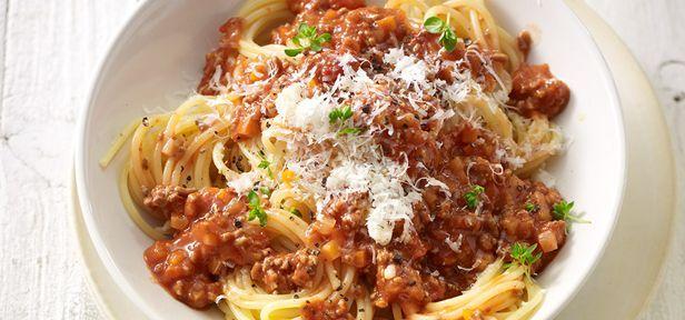 Italienische Rezepte: Die leckere italienische Küche ...