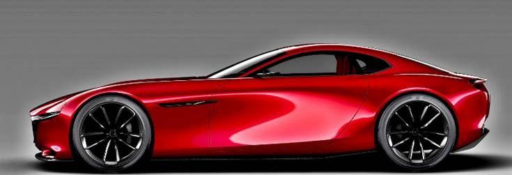 2018 Mazda Rx7 >> 2018 Mazda Rx7 Red Jpg 735 251 Lady Cars Pinterest Mazda And