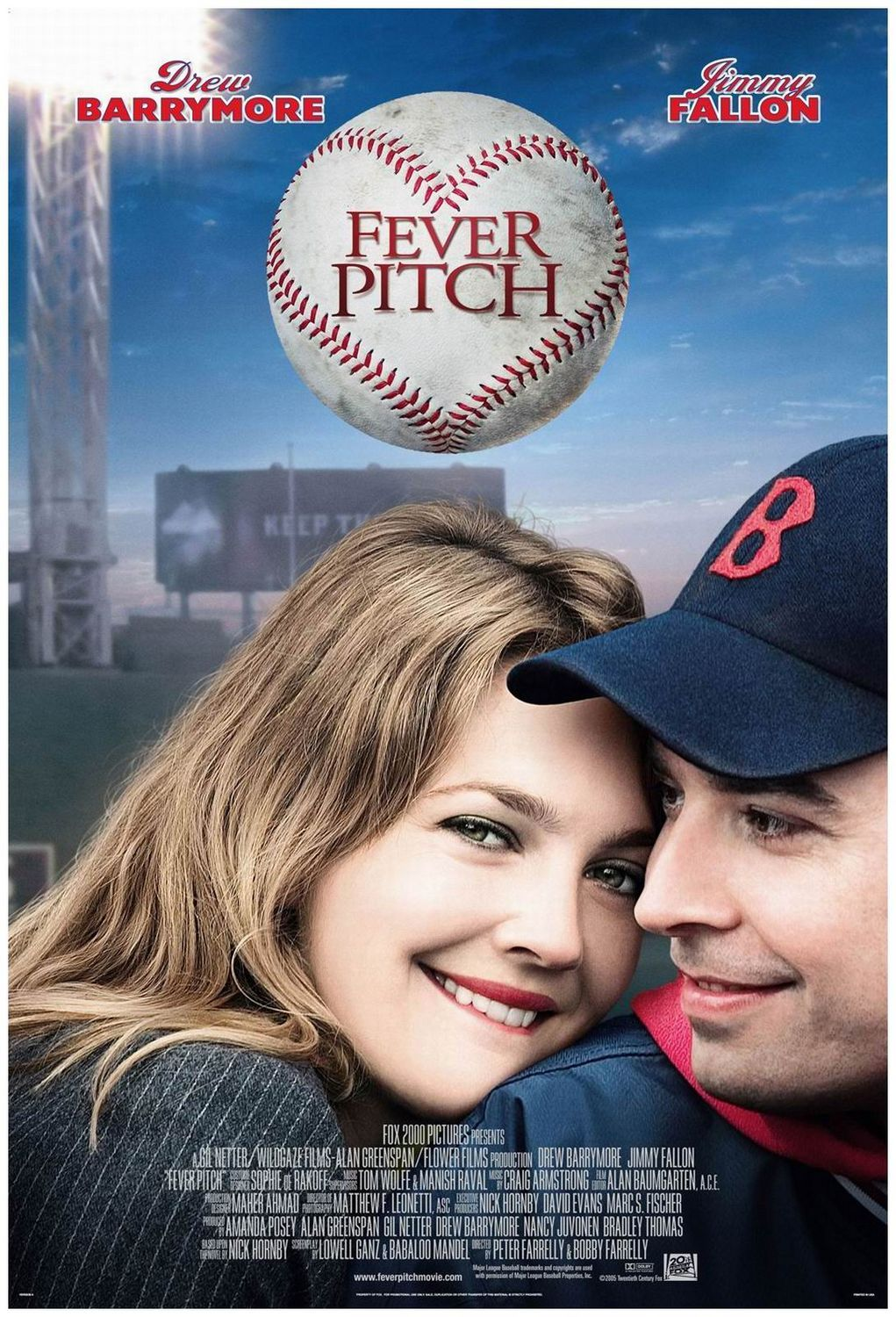 Love this movie!!!   Let's go to the Movies!   Baseball