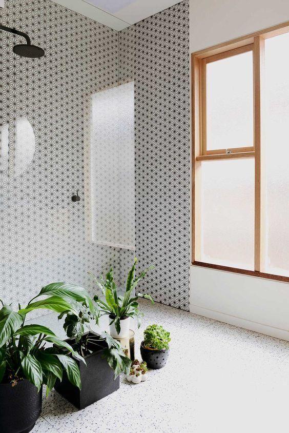 Montones de ideas de decoración económica para baños Como decorar