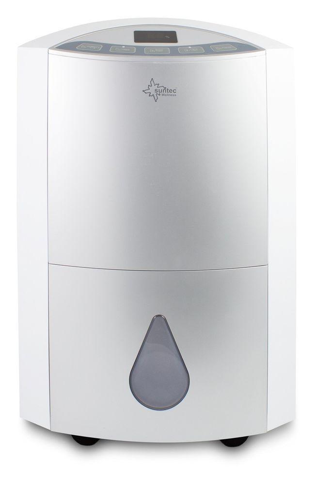 Luftentfeuchter[Für Räume bis 150 m³ (65 m²