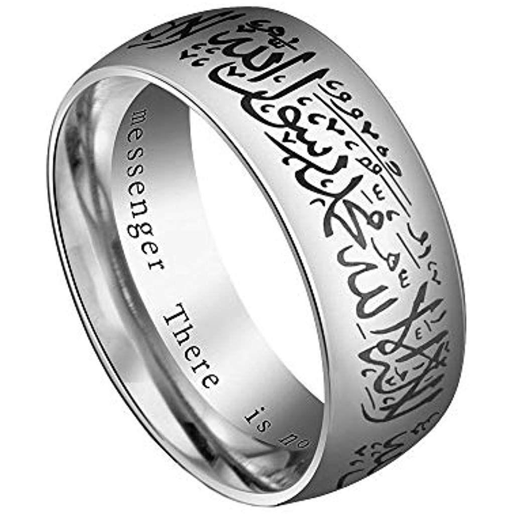 Ohrringe für männer im islam