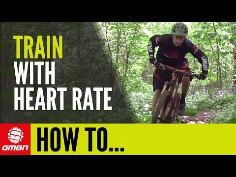 Video How To Train With A Heart Rate Monitor Mountain Bike Training