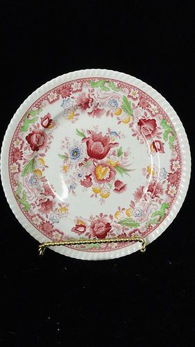 Vintage Johnson Bros Brothers Winchester Dinner Plate Johnson Bros Plates Dinner Plates
