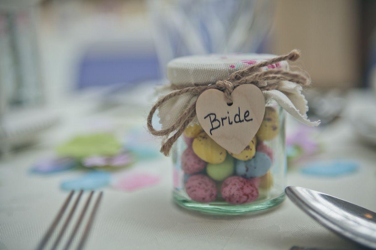 Mini Eggs Wedding Favours Weddings Pinterest Easter