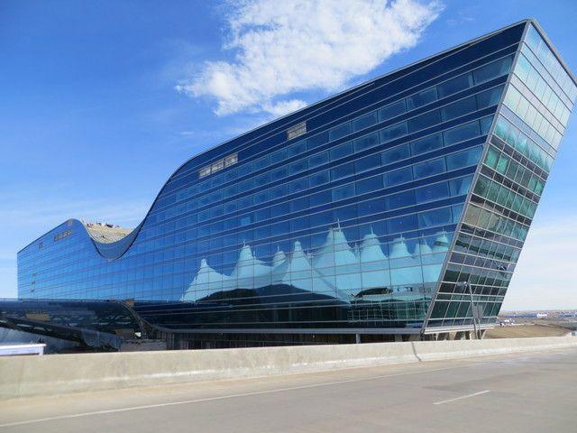 Get A Sneak K Of Dia S New Westin Hotel 7news Denver Thedenverchannel