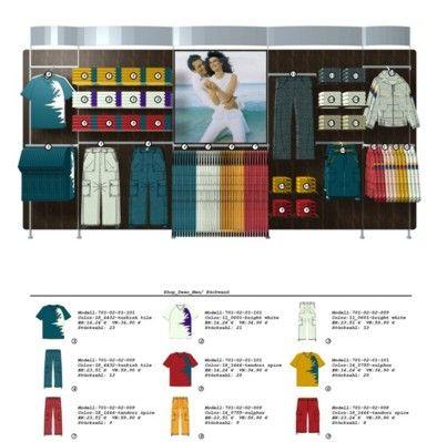 Pin Auf Visual Retailing
