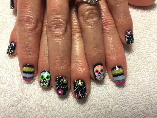 Cosmo Nail Parlor In Renton Wa Nail Parlour Nails Pedicure