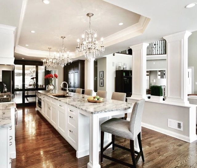 Grand Designs Kitchens: Pin By Brenda Grauberger On Kitchens