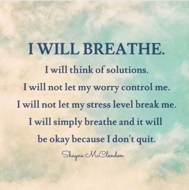 Marietheot Com Home Occupational Therapy Refresh Quotes Just Breathe Quotes Breathe Quotes