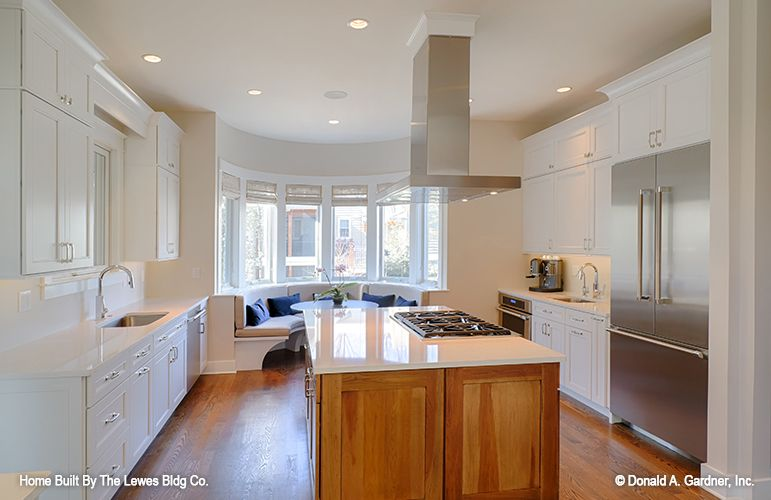 New Photos Of The Hickory Place Plan 5001 Built By The Lewes Building  Company In Lewes
