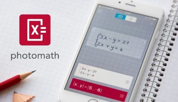 Photomath Apk free on Android Myappsmall provide Online