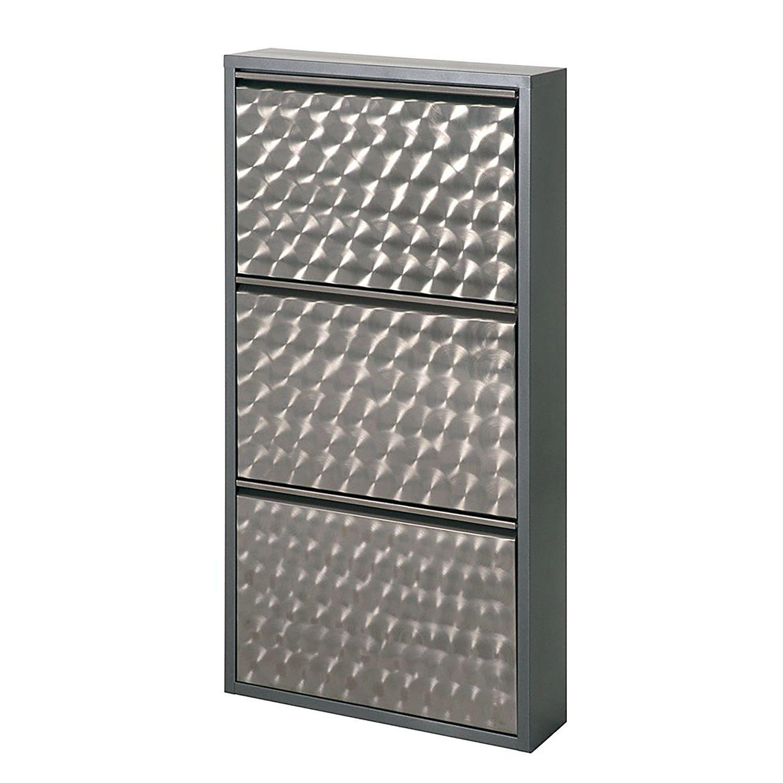 Schuhschrank Cabinet Schuhschrank Schuhregal Metall Modernes