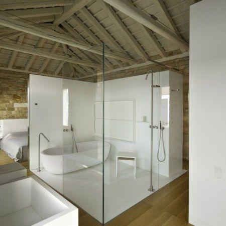 Tower in Rovinj by Giorgio Zaetta Architect | Interior Design ...