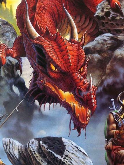 Google+ | Dragons in 2019 | Dragon mythology, Dragon's dogma, Dragon