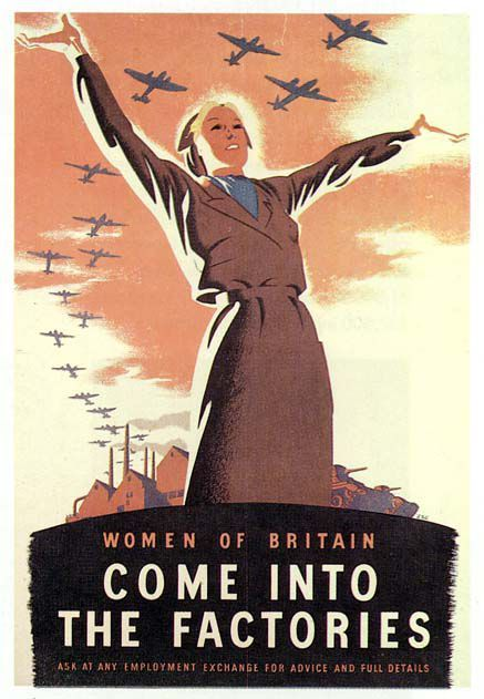 Image result for ww2 propaganda posters uk