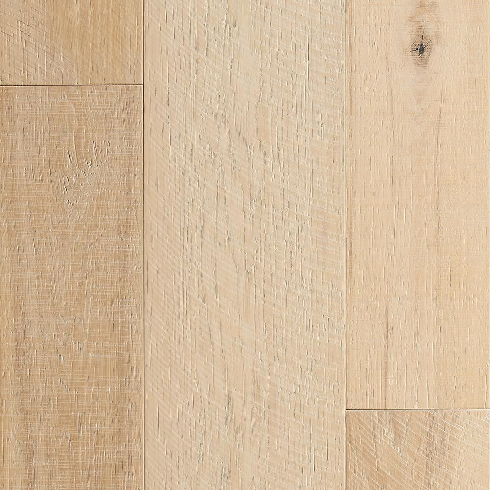 Malibu Wide Plank Hickory Crescent 3 8 In T X 4 And 6 In Multi W X Varying L Engineered Click Hardwood Flooring 793 94 Sq Ft Pallet Hdmscl438efp In 2020 Engineered Hardwood Flooring Hardwood Floors Engineered Hardwood