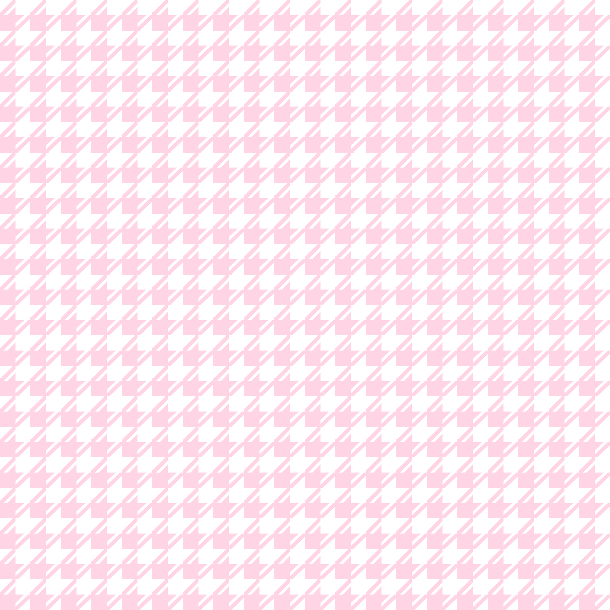 FREE printable dogtooth checkered pattern paper