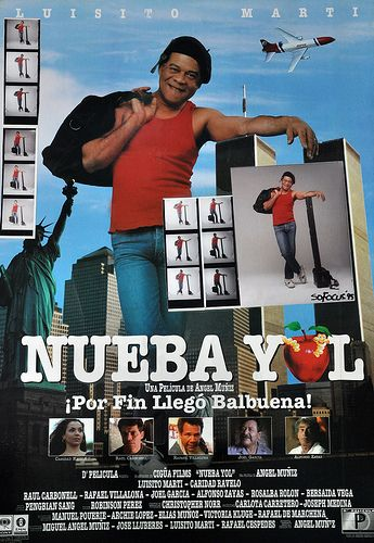 Karbolarium Nueba Yol 1995 Pelicula Dominicana Full Movies Online Free Full Movies Online Movies