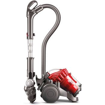 Costco Dyson Dc32 Motorhead Full Kit Canister Vacuum
