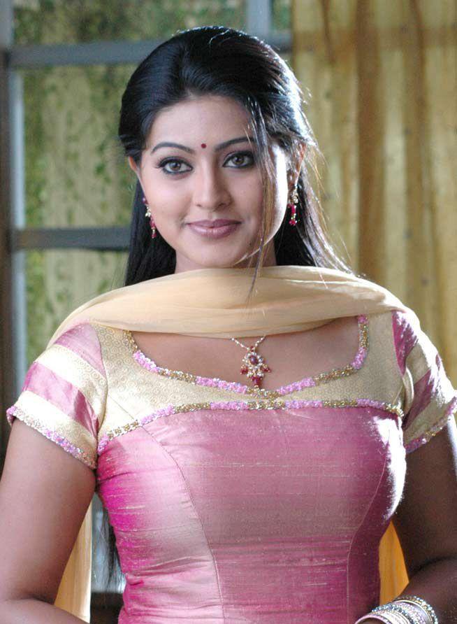 Tamil actors girls