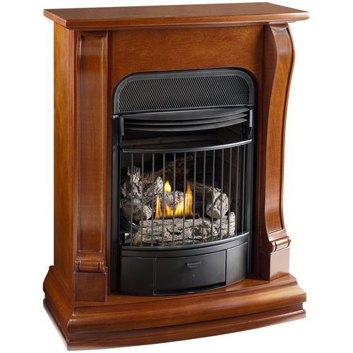 Ahhhhh Lowes Home Improvements Vent Free Gas Fireplace Gas