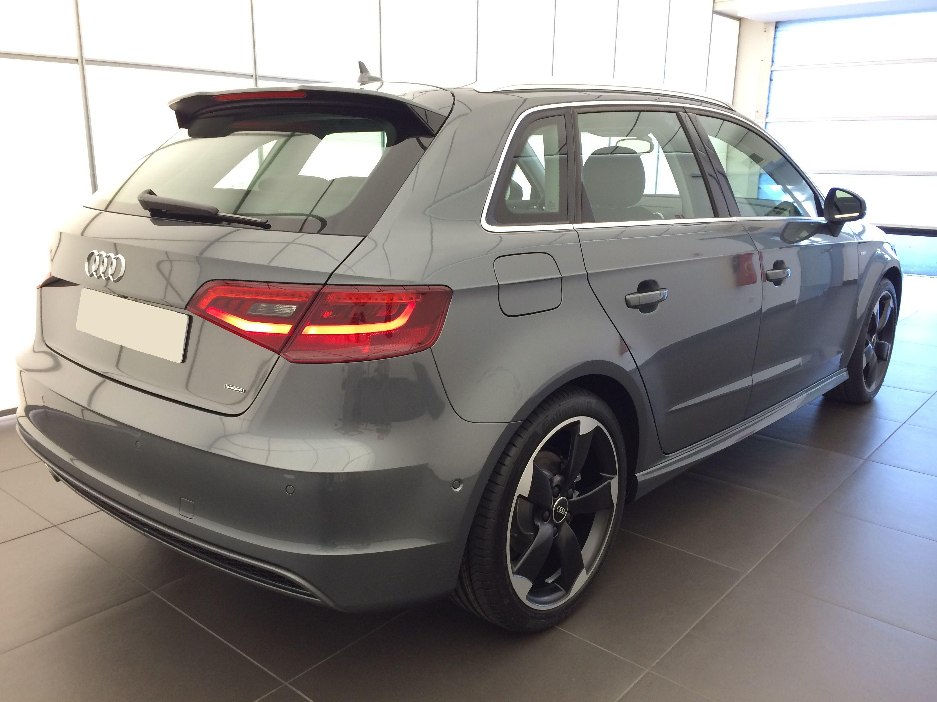 Kelebihan Audi A3 Ambition Murah Berkualitas