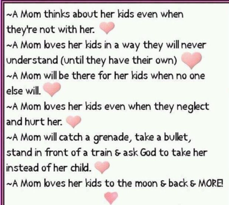 Quotes For Mothers Love Fascinating A Mother's Love Quotes  Love  Pinterest  Mom Poems Truths And Poem