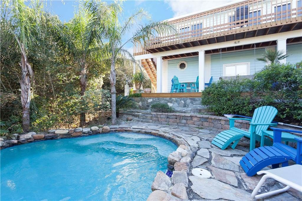 House vacation rental in saint augustine fl usa from