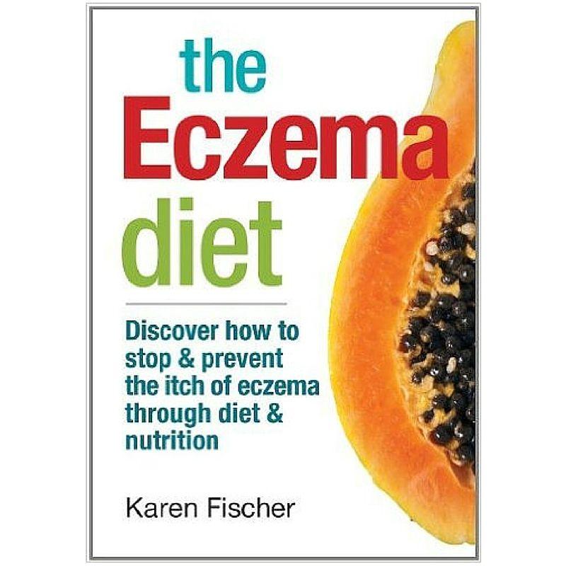 The Eczema Detox Book Eczema Diet Diet And Nutrition Tlc Diet