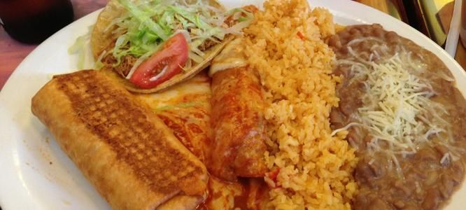 Cielito Lindo is one of The 15 Best Tacos in Milwaukee.