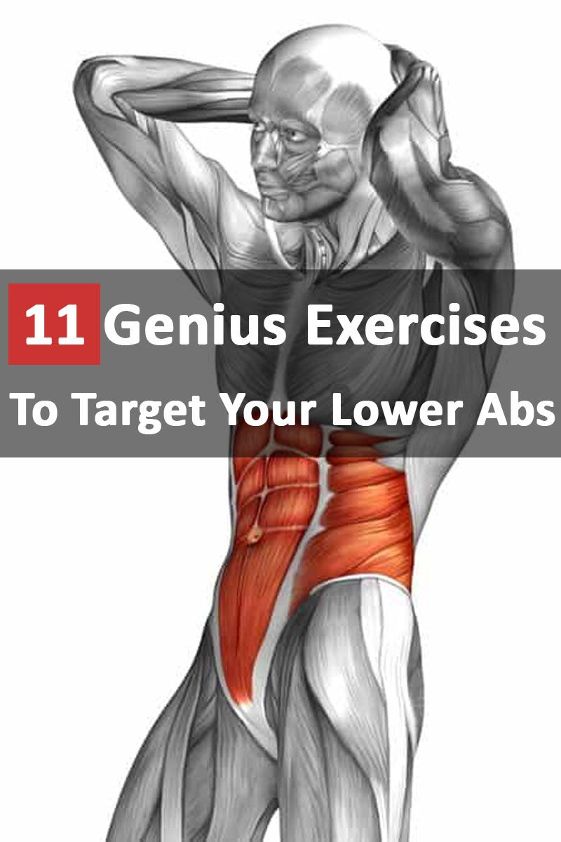 The Best Workouts to Target Specific Problem Areas