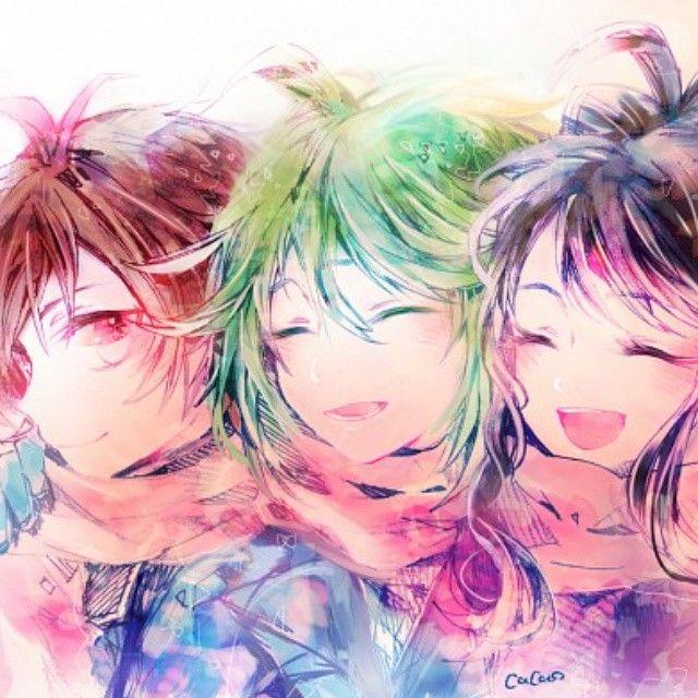 Hilbert,N and Hilda~