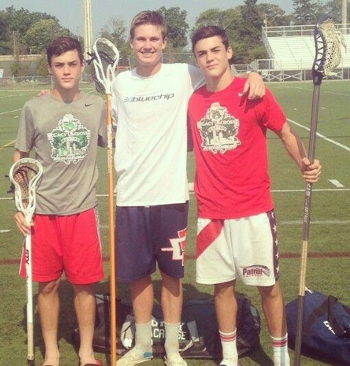 Dolan Twins Amd Lacrosse The Two Best Combinations For A Girl