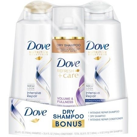 But If You Really Prefer Name Brand Soaps Shop The Gift Sets During After Christmas Sales Dove Dry Shampoo Dry Shampoo Shampoo
