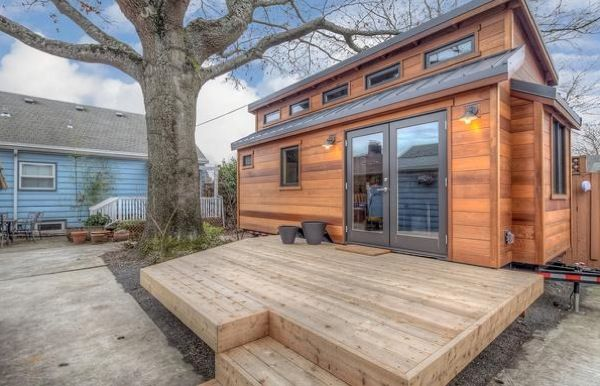 17 Best images about Tiny House Exteriors on Pinterest Tiny