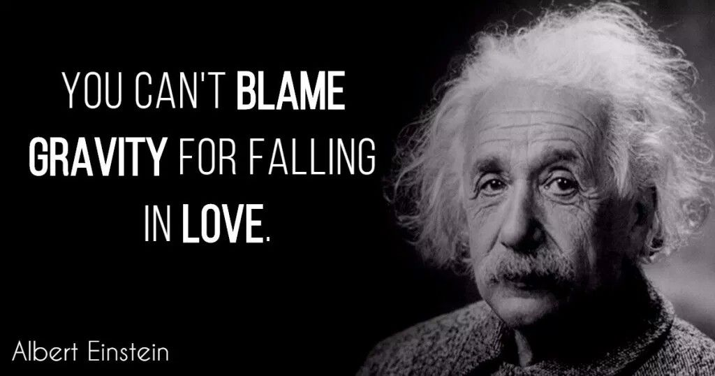 94 Most Inspiring Albert Einstein Quotes Of All Time