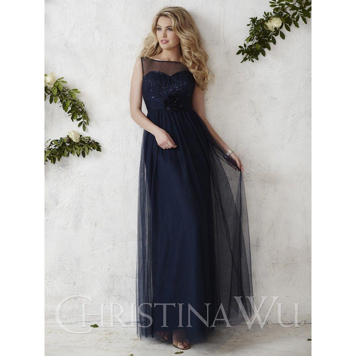 Christina Wu Style 22683 Available at I Do Bridal! Book