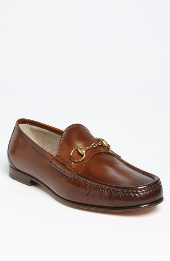 8a57129ca7b Gucci Shoes for Men. Gucci  Roos  Bit Loafer