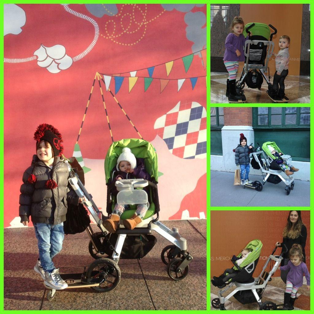 Orbit G2 Stroller Travel Collection Baby 3 Travel